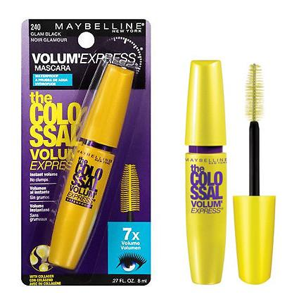 [Maybelline] Mascara Maybelline Colossal 7X