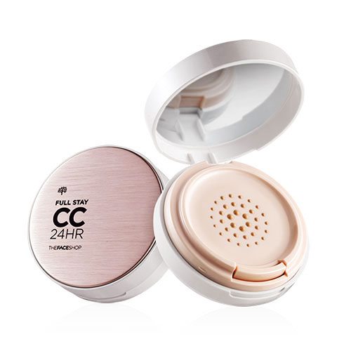 [The Face Shop]  CC Cream Full Stay CC 24H