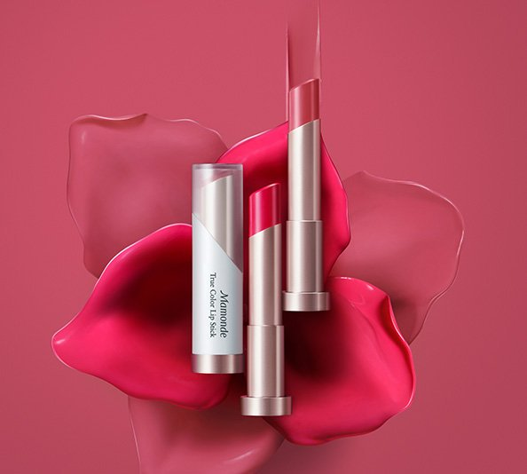 [Mamonde] Son lì Mamonde True Color Lipstick